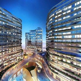 Peker GYO'nun halka arzına yatırımcılardan 8 kat talep
