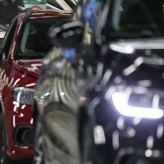 Otomotiv ihracatı AB pazarında gaza bastı