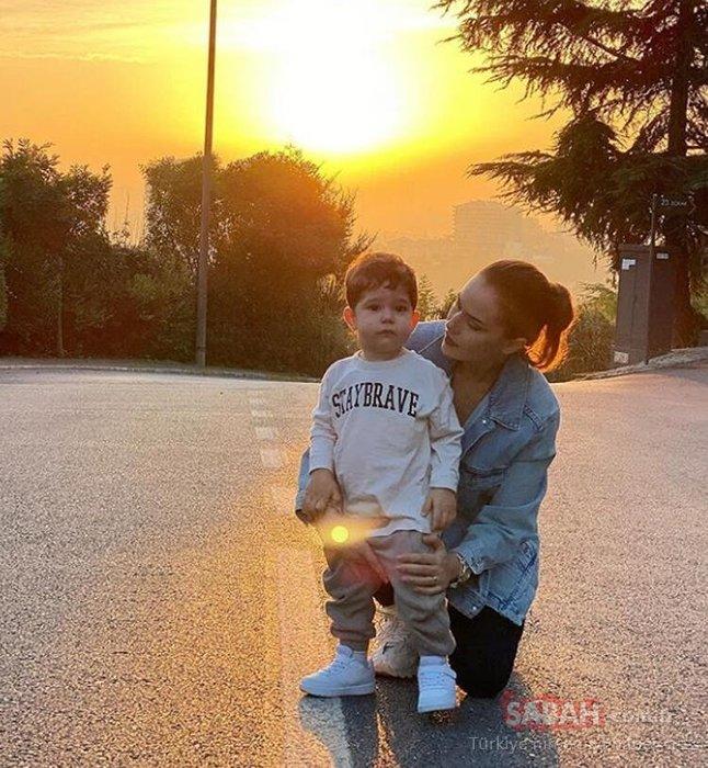 Karizmatik oyuncu Burak Özçivit'in oğlu Karan Özçivit babasına benzetilmişti ama siz bir de dedesini görün... İşte Kuruluş Osman yıldızı Burak Özçivit'in babası Bülent Özçivit