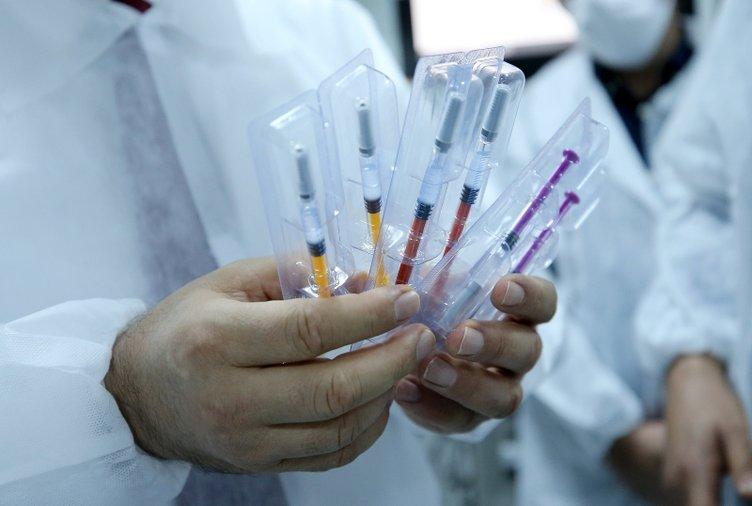 Yerli aşı Türkovac'ta son dakika: Güven tam gelecek aydınlık
