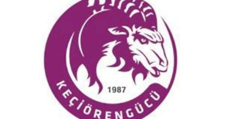 Logoda keçi figürü