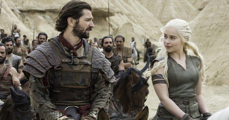 Game Of Thrones hayranlarını yıkan haber