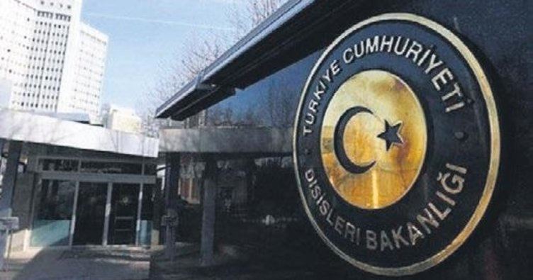 Türkiye'den ABD'ye GKRY tepkisi: Barışı sağlamaz