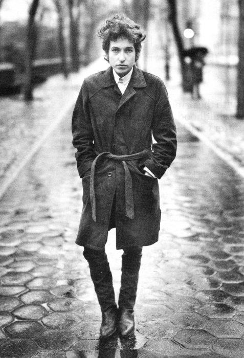 Bob Dylan, Nobel Ödül Töreni'ne katılmayacağını açıkladı