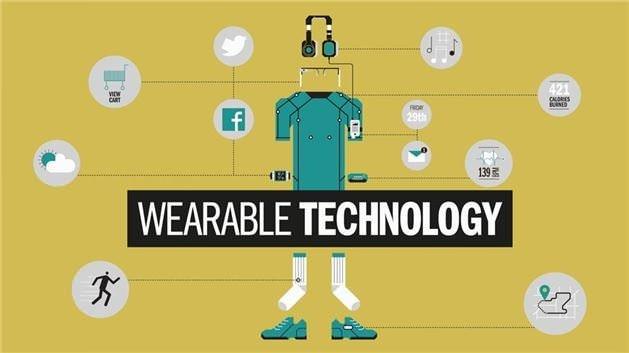 Giyilebilir teknolojinin bilinmeyenleri