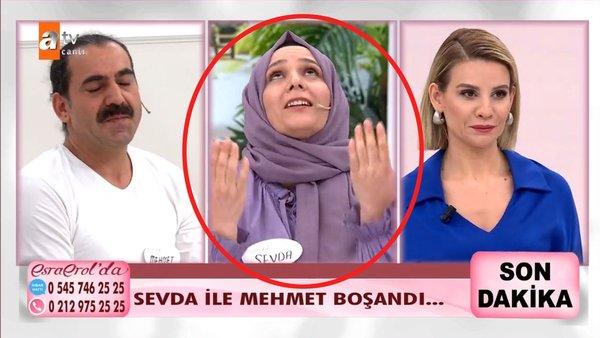 Esra Erol'da canlı yayında şükür duası! Sevda Hanım ile Mehmet Bey'e müjdeli haber... | Video