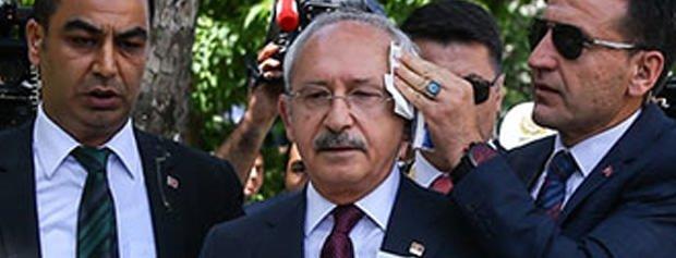 15 Temmuz gecesi Kılıçdaroğlu'nun güzergahı