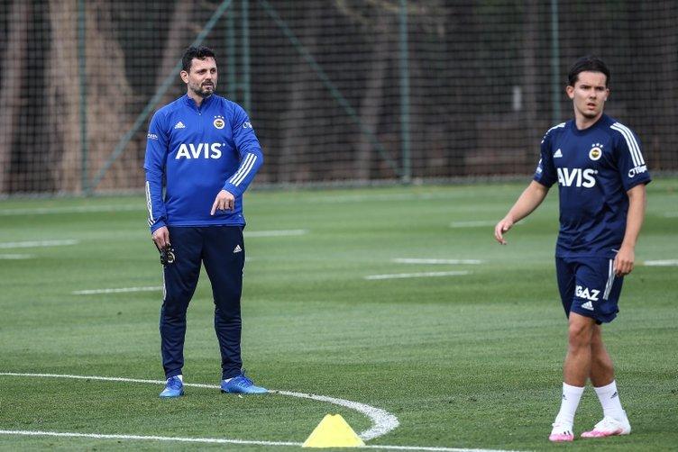 Fenerbahçe'de son dakika: Erol Bulut'tan o transfere veto! Prensipte anlaşılmıştı