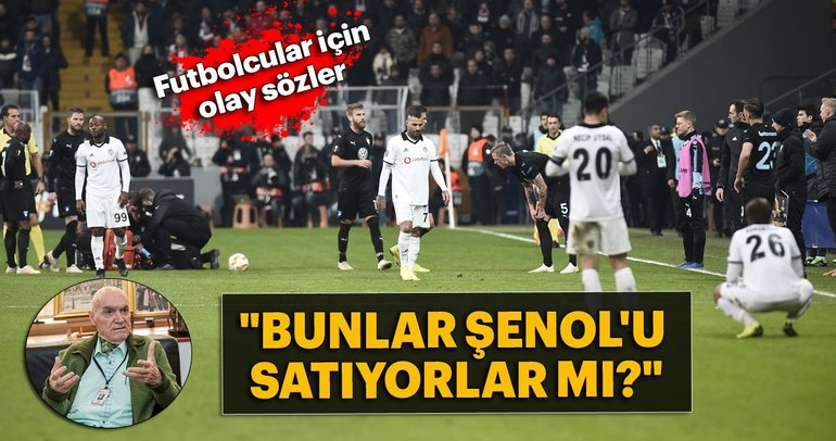 Hıncal Uluç: Bu nasıl Beşiktaş!.