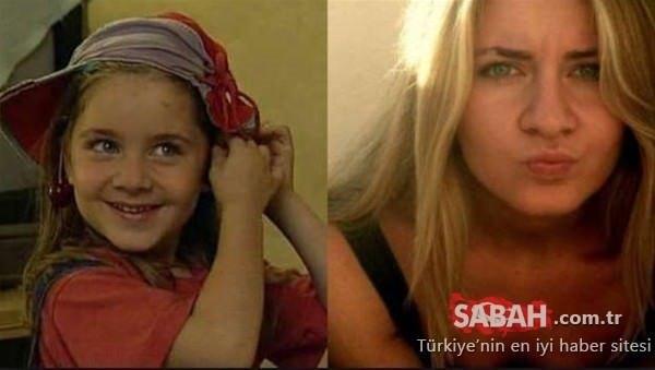Kemal Sunal'ın Garip filminde 'Fatoş' karakteri ile akıllara kazınmıştı! Yıllar sonra bakın ne halde!