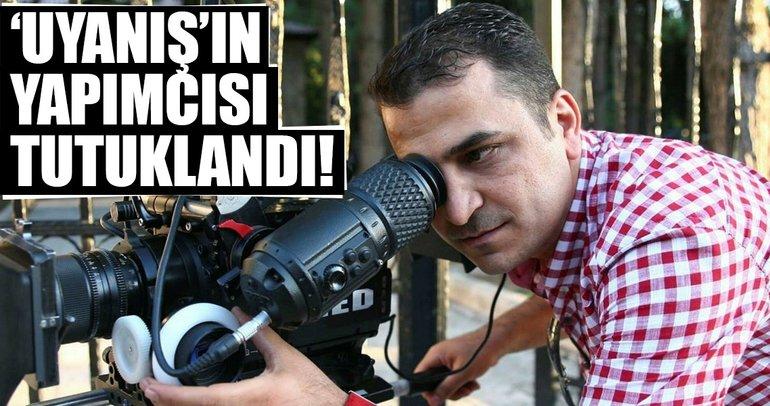 Son dakika... Uyanış filmlerinin yapımcısı Ali Avcı tutuklandı