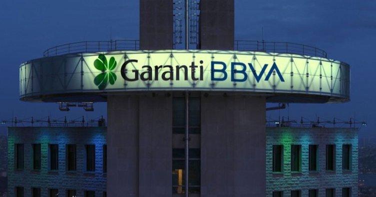 Öğle arası ile Garanti BBVA 2019 çalışma (mesai) saatleri! Garanti Bankası şubeleri kaçta açılıp kapanıyor?