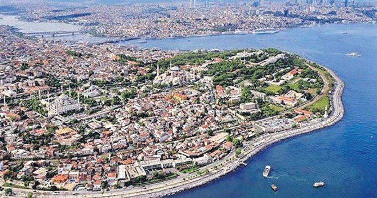 Şehrin anayasası valiliğe emanet