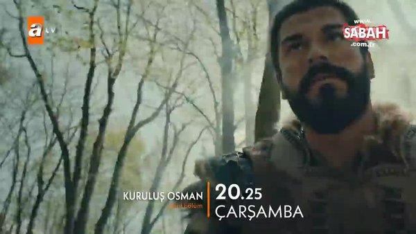 Kuruluş Osman 56. Bölüm 2.Fragmanı yayınlandı   Video