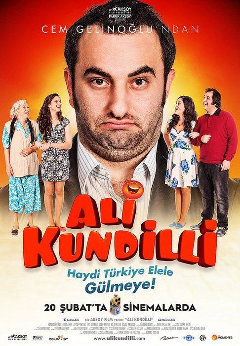 Ali Kundilli filminden kareler