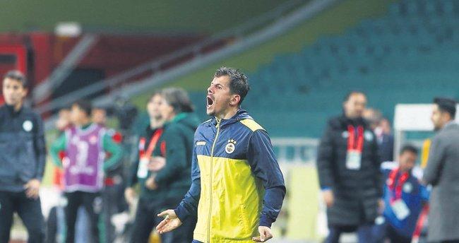 İşte Fenerbahçe'nin kupa planı