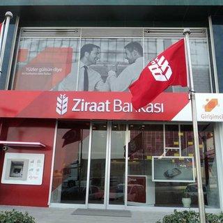 Ziraat Bankası, 20 yıl sonra alan adını geri aldı