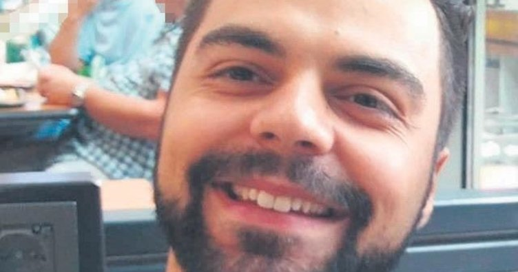 Ahmet'in sır ölümü