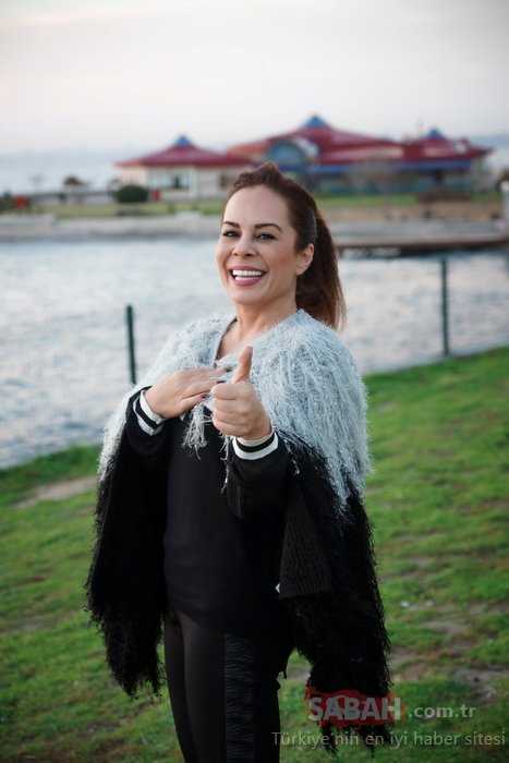 Ünlü şarkıcı Demet Sağıroğlu Acun Ilıcalı'yı affetmedi