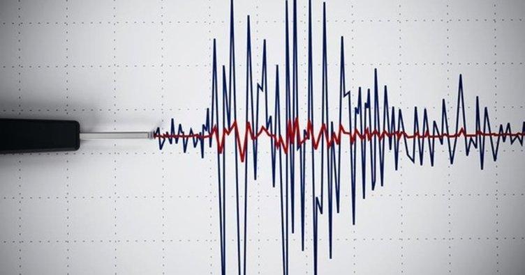 Muğla Datça'da deprem!