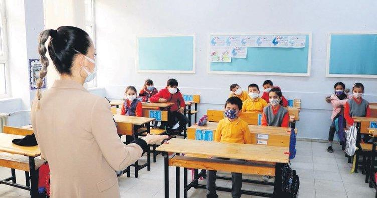 Son dakika | Yüz yüze eğitim, tercihler ve kritik sınıflar için kritik uyarılar