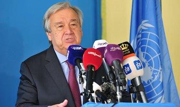 BM'den Sri Lanka'da terör saldırılarına kınama