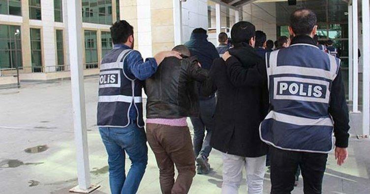 Son Dakika: Gaziantep'te FETÖ'den 2 tutuklama