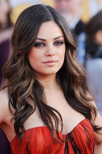 İşte dünyanın en güzel 100 kadını! Listede 5 Türk var