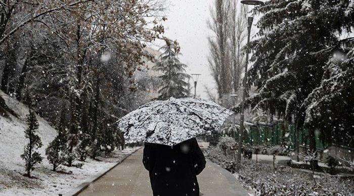 Meteoroloji'den son dakika: İstanbul'da şiddetli kar yağışı bekleniyor! İstanbul'a kar ne zaman yağacak? (16 Ocak hava durumu) - Son Dakika Haberler