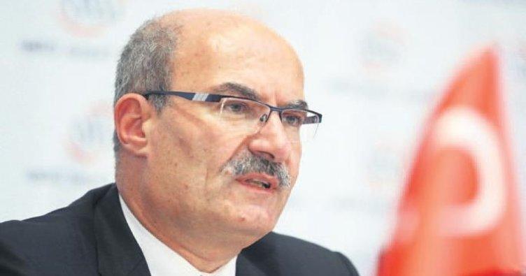 """""""ISO 500 Ankara'nın gurur tablosu"""""""