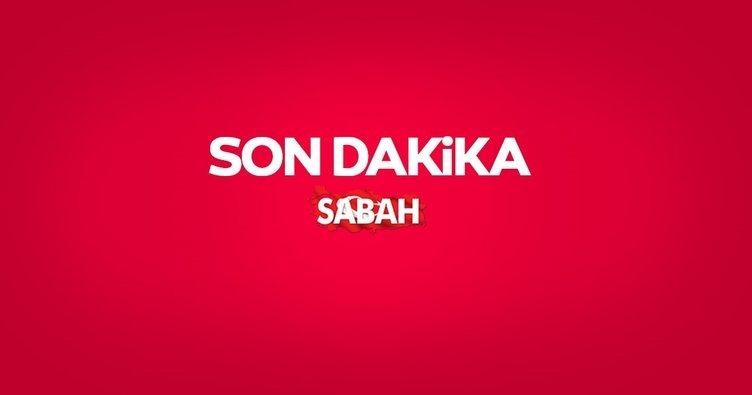 SON DAKİKA: Eski HDP'li vekilin oğlu olan gri kategoride aranan terörist sağ yakalandı!