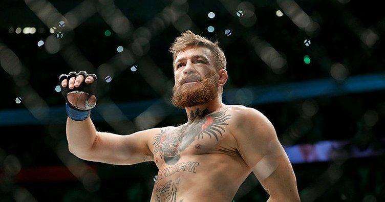 Nurmagomedov'a pes eden McGregor'dan emeklilik kararı