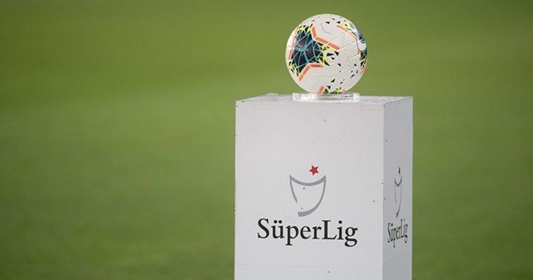 Süper Lig puan durumu 2020-2021! 1. hafta Süper Lig'de güncel puan durumu tablosu ve maç sonuçları