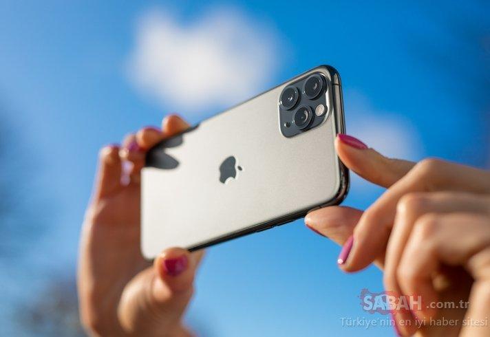 iPhone, depresyonda olup olmadığınızı tespit edecek