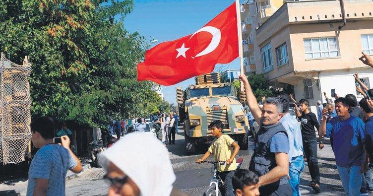 ABD-YPG ilişkisi saatli bomba gibi