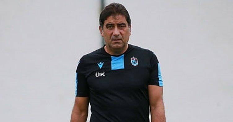 Trabzonspor'un lig başlangıçları