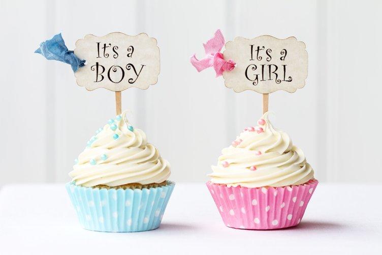 Bebekler için en güzel doğum günü partileri