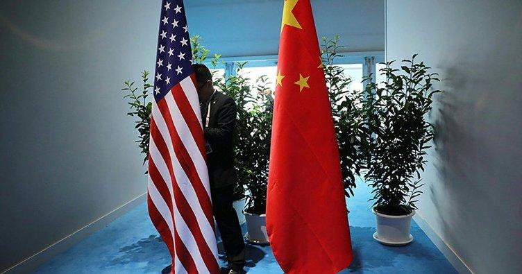 Çin'den ABD'ye seyahat uyarısı