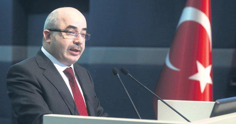 Türkiye'nin dış borç ödeme problemi yok