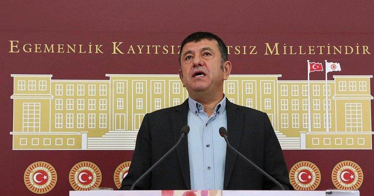 CHP'li Veli Ağbaba hastaneye kaldırıldı