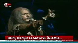 Barış Manço anısına... | Video
