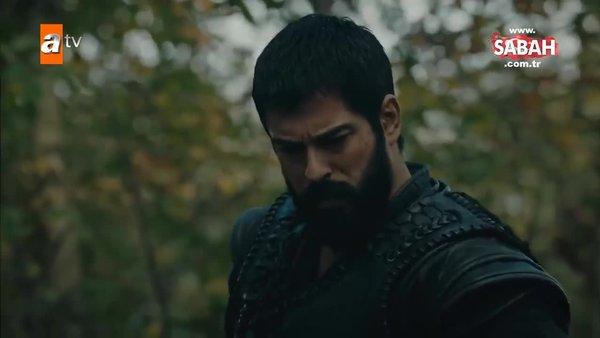 Aygül, Osman Bey'e sırrını açıkladı