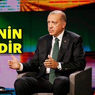 Cumhurbaşkanı Erdoğan: CHP bu darbe girişimin adeta içindedir