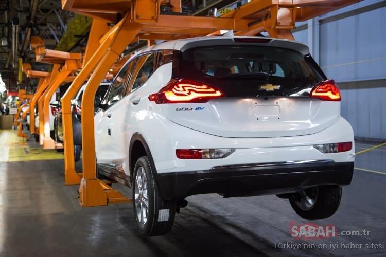 Otomotiv devleri mesaj verdi! Ford, Fiat, Tesla, Toyota, Ferrari açıkladı