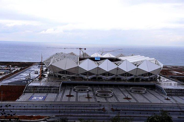 Akyazı Stadı o maçla açılacak