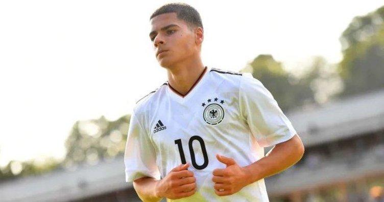 Schalke 04'lü Can Bozdoğan'a Atletico Madrid ve Tottenham talip oldu!
