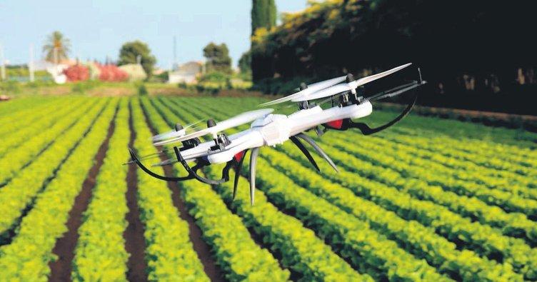 Dijital tarım için yeni OSB'ler geliyor