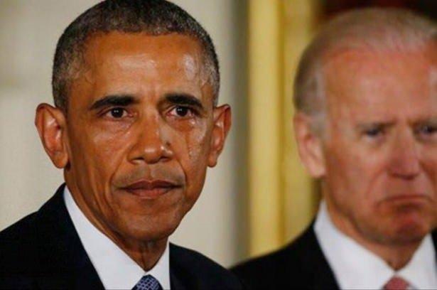 Hangi lider neye ağladı? İşte ağlayan dünya liderleri