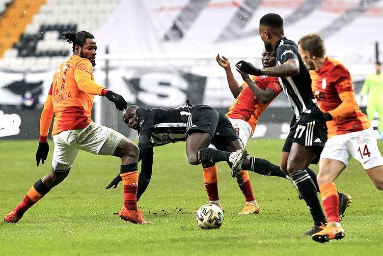 Son dakika: Beşiktaş'ta Mandzukic sonrası liste kabarık! İşte Kartal'ın forvet adayları...