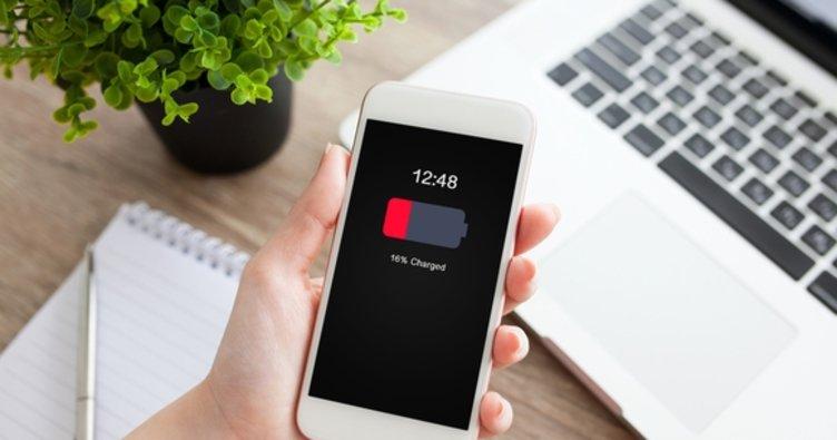 iOS 11.4'te batarya sorunu var!